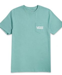 Vans OFF THE WALL CLASSIC SHORT SLEEVE WHITE Canton