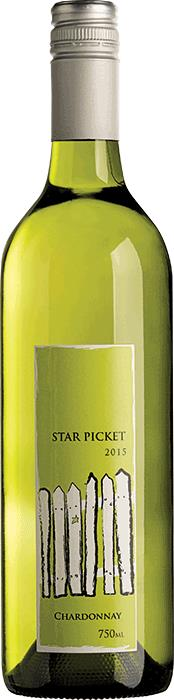 Star Picket Chardonnay 2015