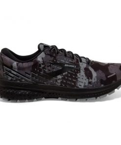 Brooks Ghost 13 LE - Mens Running Shoes - Black/Grey