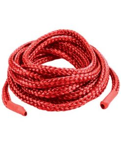 Japanese Love Rope 5 Metres - Red