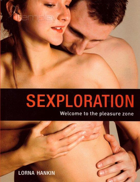 Sexploration - Sex Guide Book