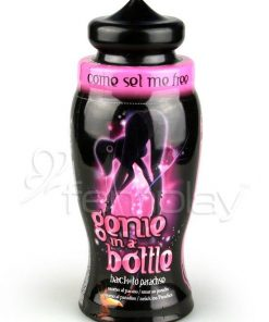 Genie in a Bottle M-Cup - Back to Paradise (Anal)