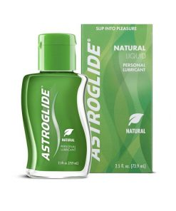 Astroglide Natural Lubricant - 73.9ml
