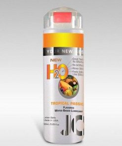 Jo H2O Flavoured Lube - Tropical Passion (150ml)