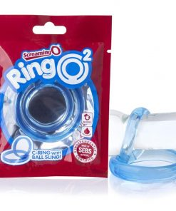 The RingO2 Cock Ring by Screaming O (Assorted)