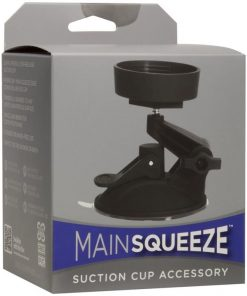 Main Squeeze - Suction Cup Accessory