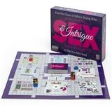 Sex & Intrigue Board Game
