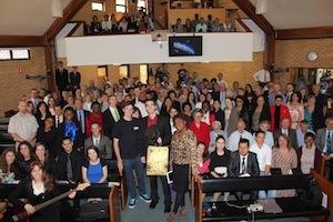 Waitara Church Revival Series