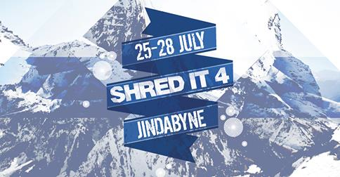 Shred It - Poster