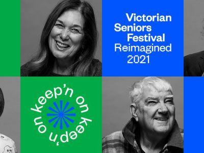 2021 Victorian Seniors Festival - Expressions of Interest