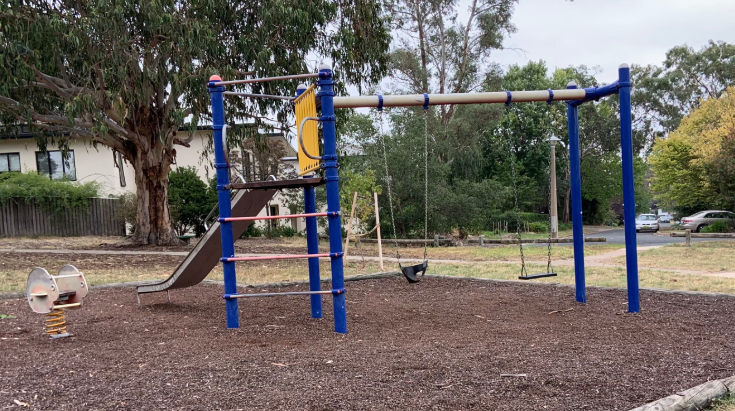 Torrens play space