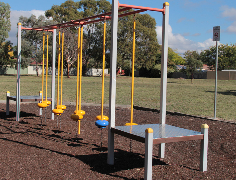 Richardson play space