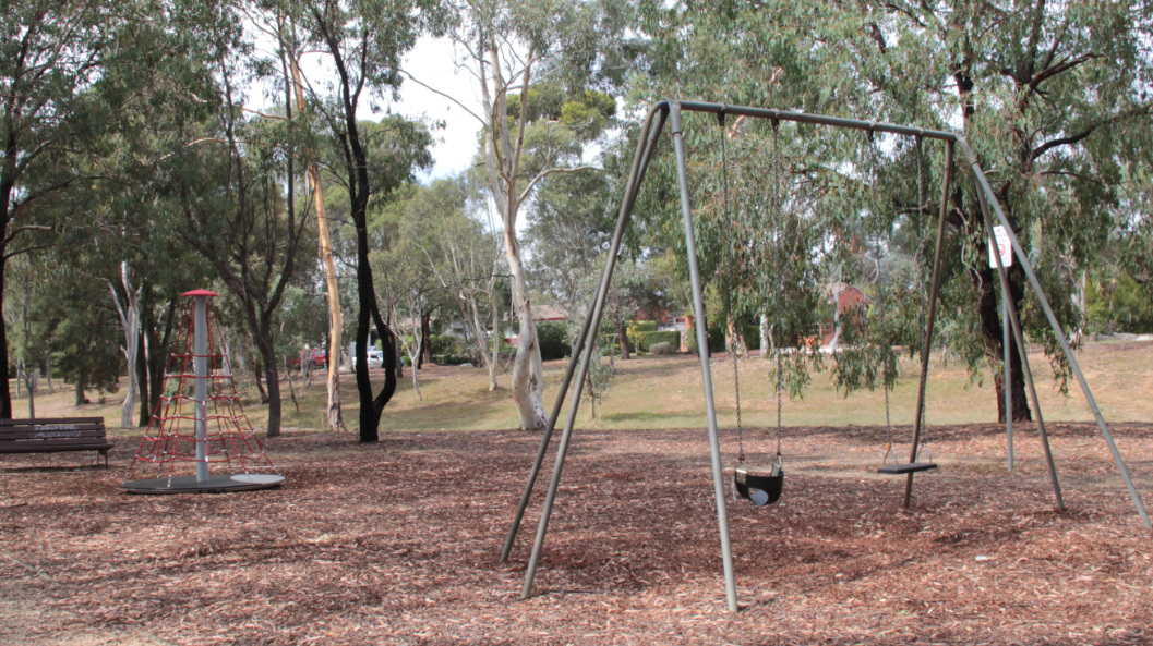 Higgins play space