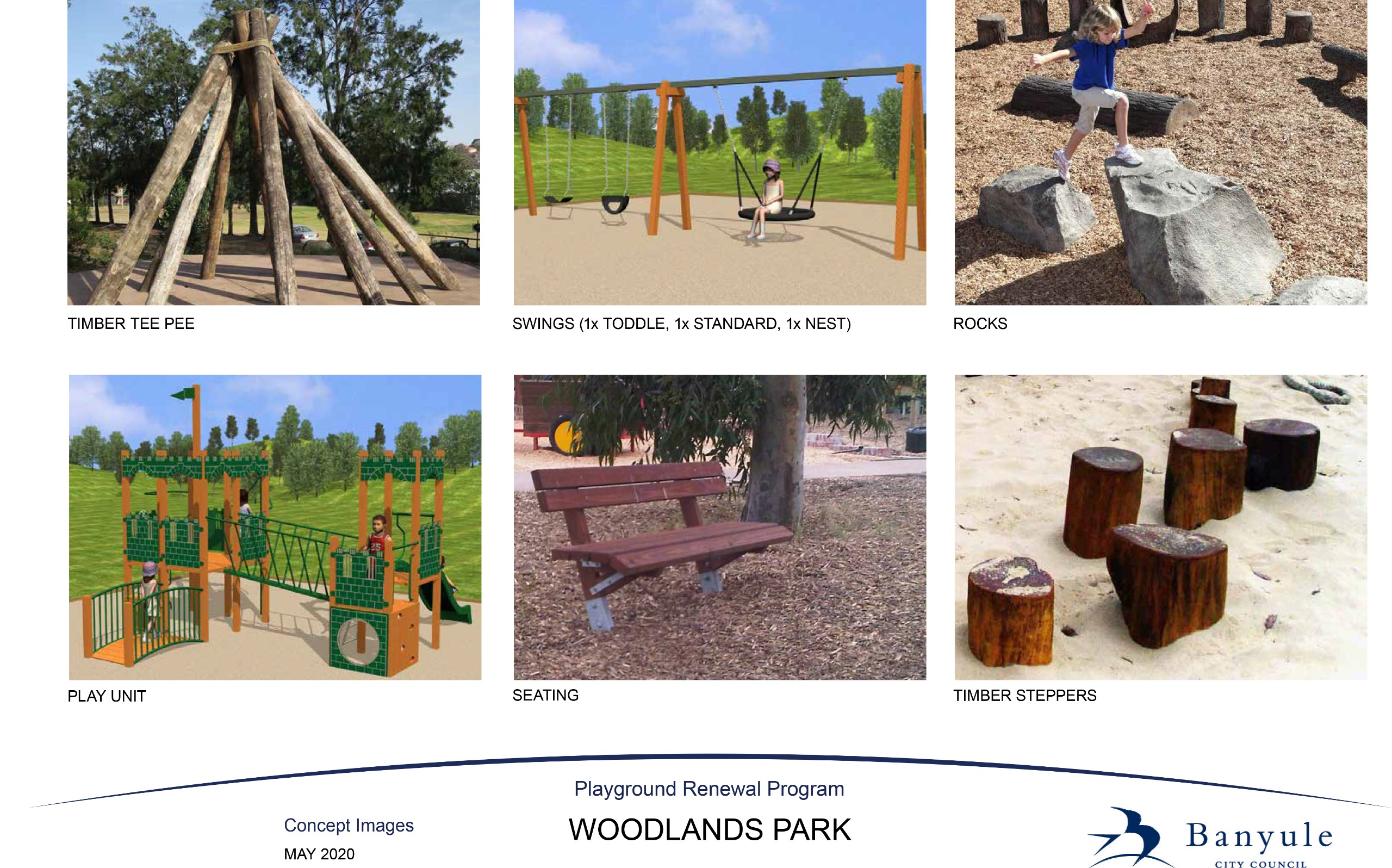 Woodlands Concept Images