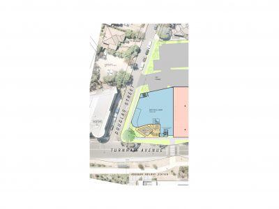 Rosanna Library - New public library context plan