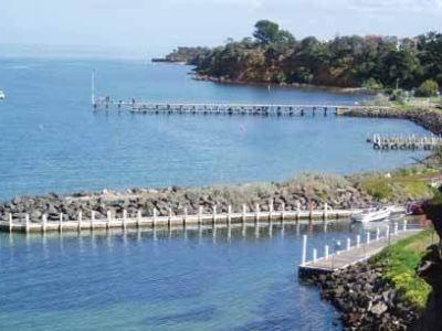 Beaumaris Marina