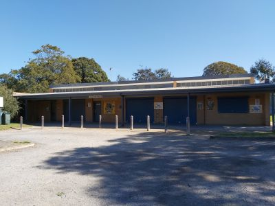 Beaumaris Sports Pavilion