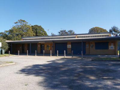 Beaumaris Sports Pavilion