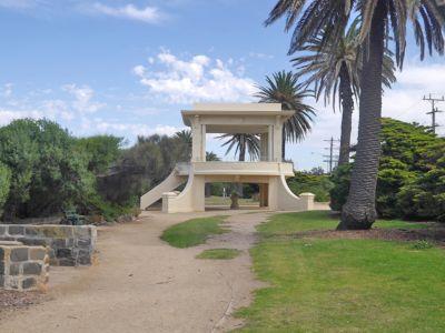 Sandringham Rotunda