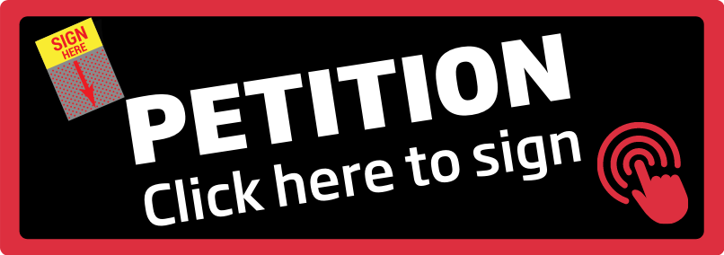Petition Click here to sign