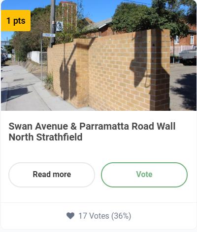 Swan Avenue