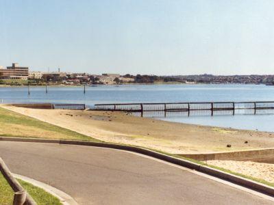 Bayview Baths 1986