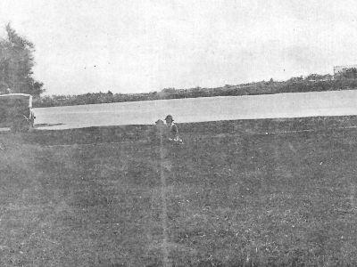 Bayview Park 1918