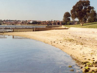 Bayview Baths 1986