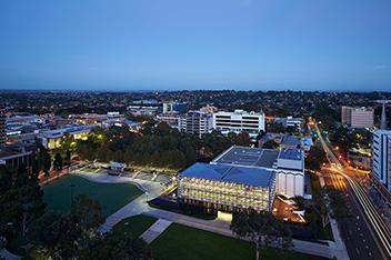 Image of Paul Keating Park