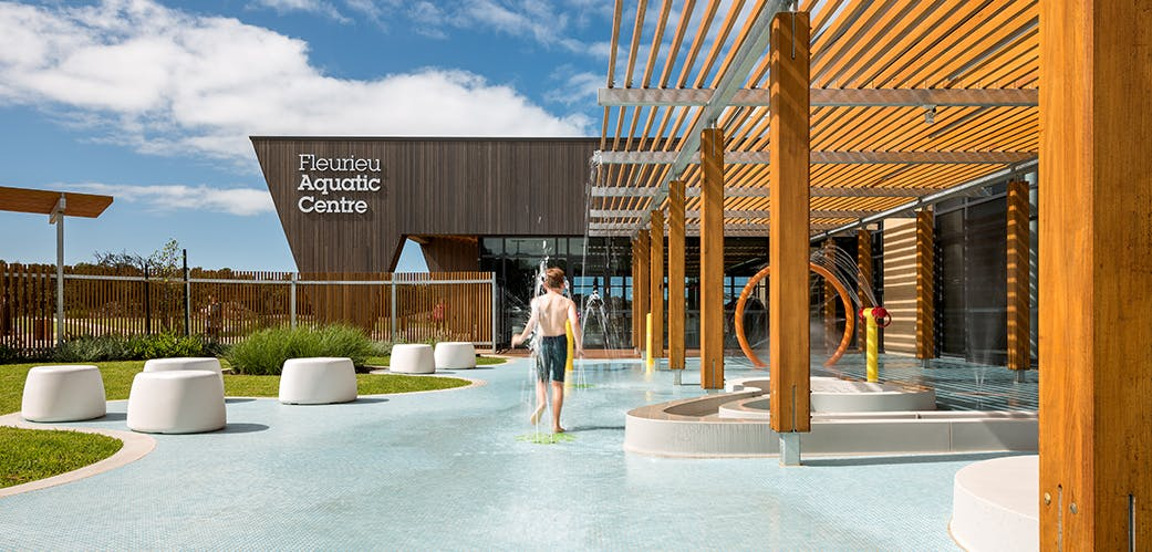 Greenacre: outdoor water play inspiration