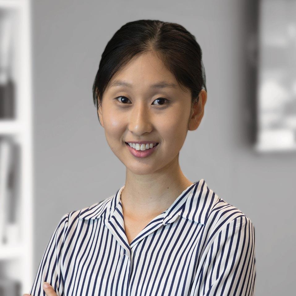 Deborah Han