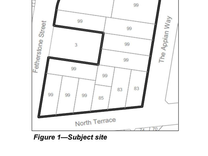 Figure 1 - Subject Site