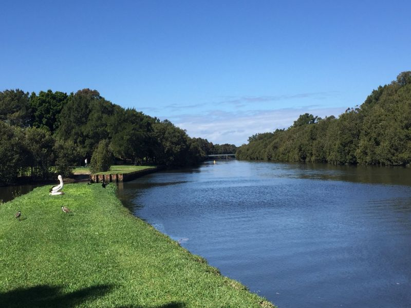 Hurlstone Park Earlwood