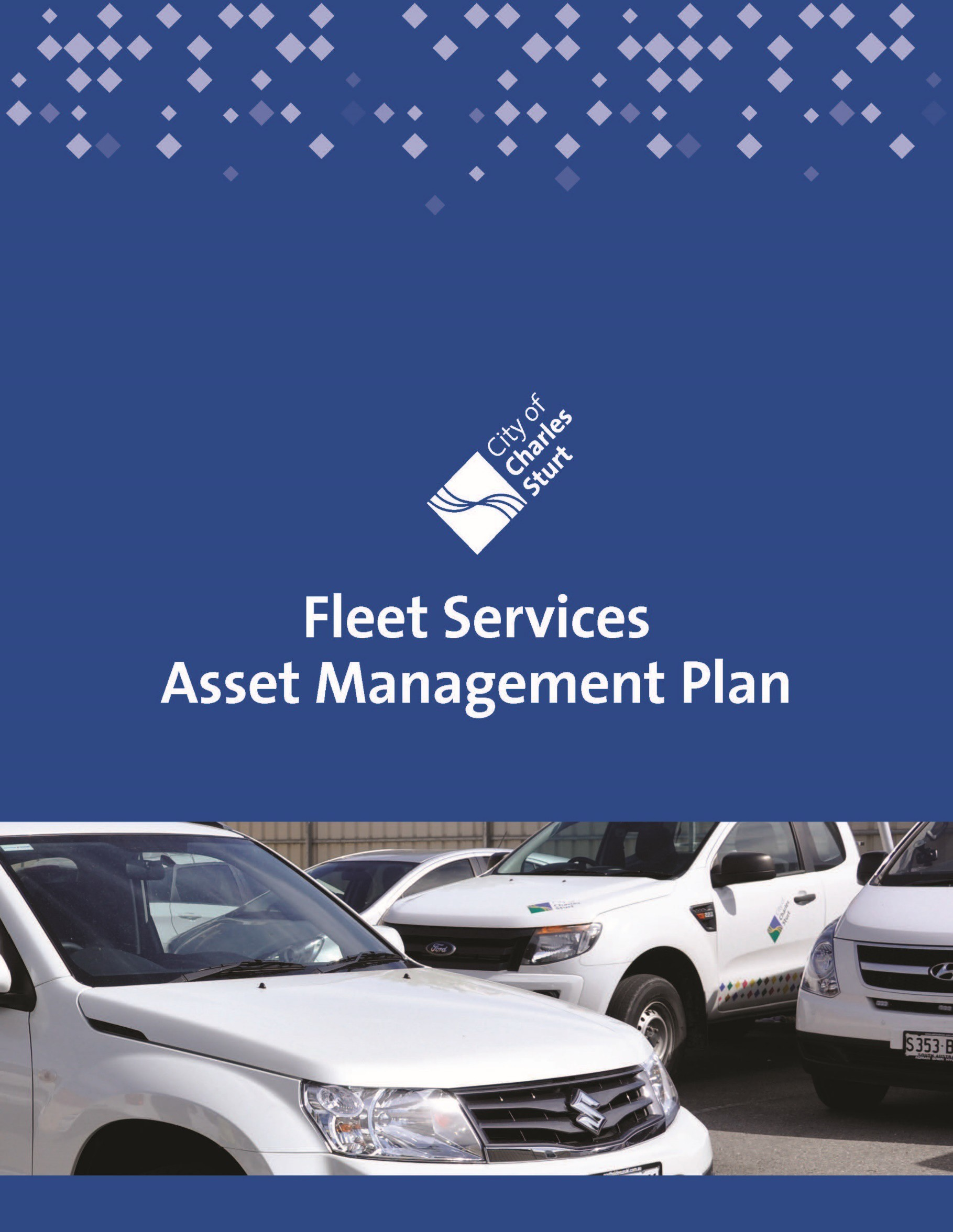Fleet Services AMP