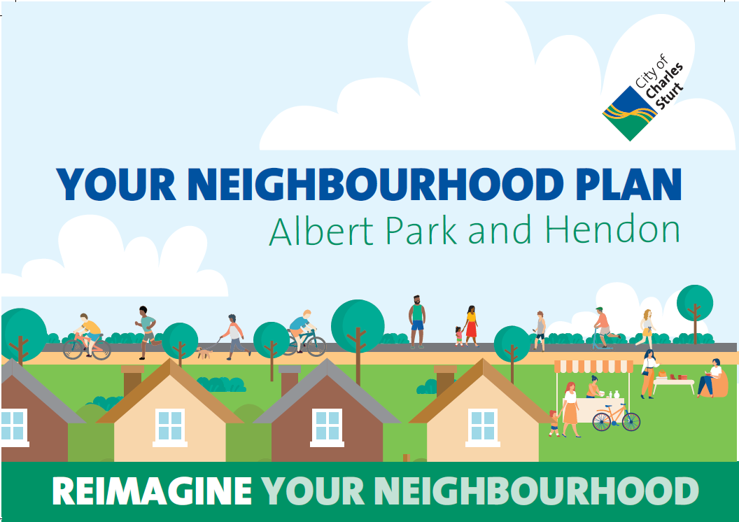 Reimagine Your Neighbourhood