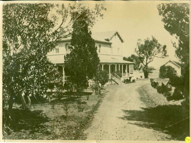 St Clair, 1874