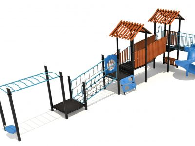 Play Structure Concept