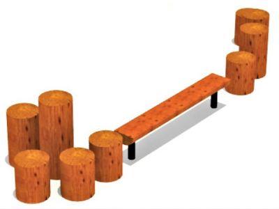 Balancing Timber