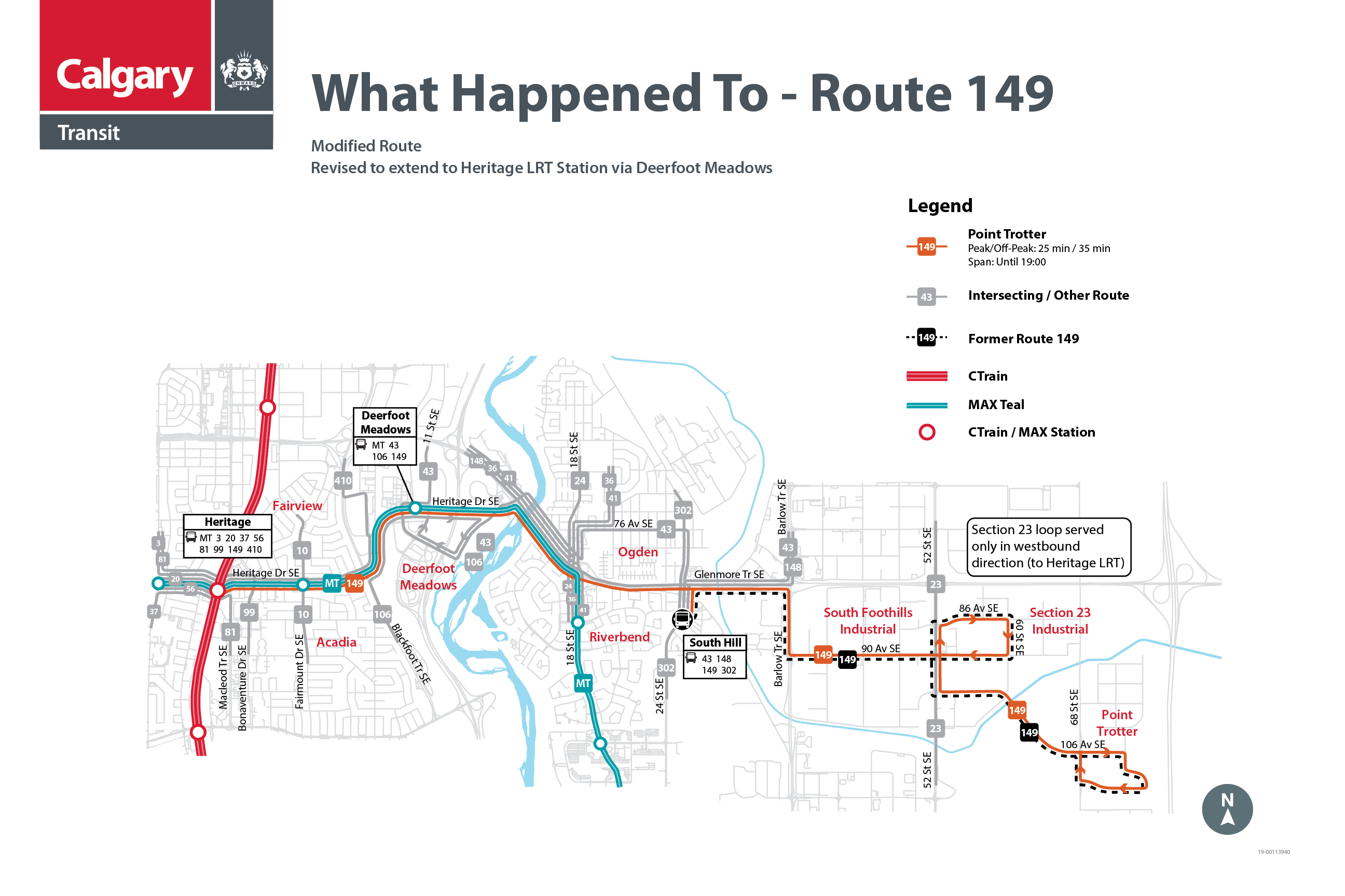 ​What Happened to Route 149