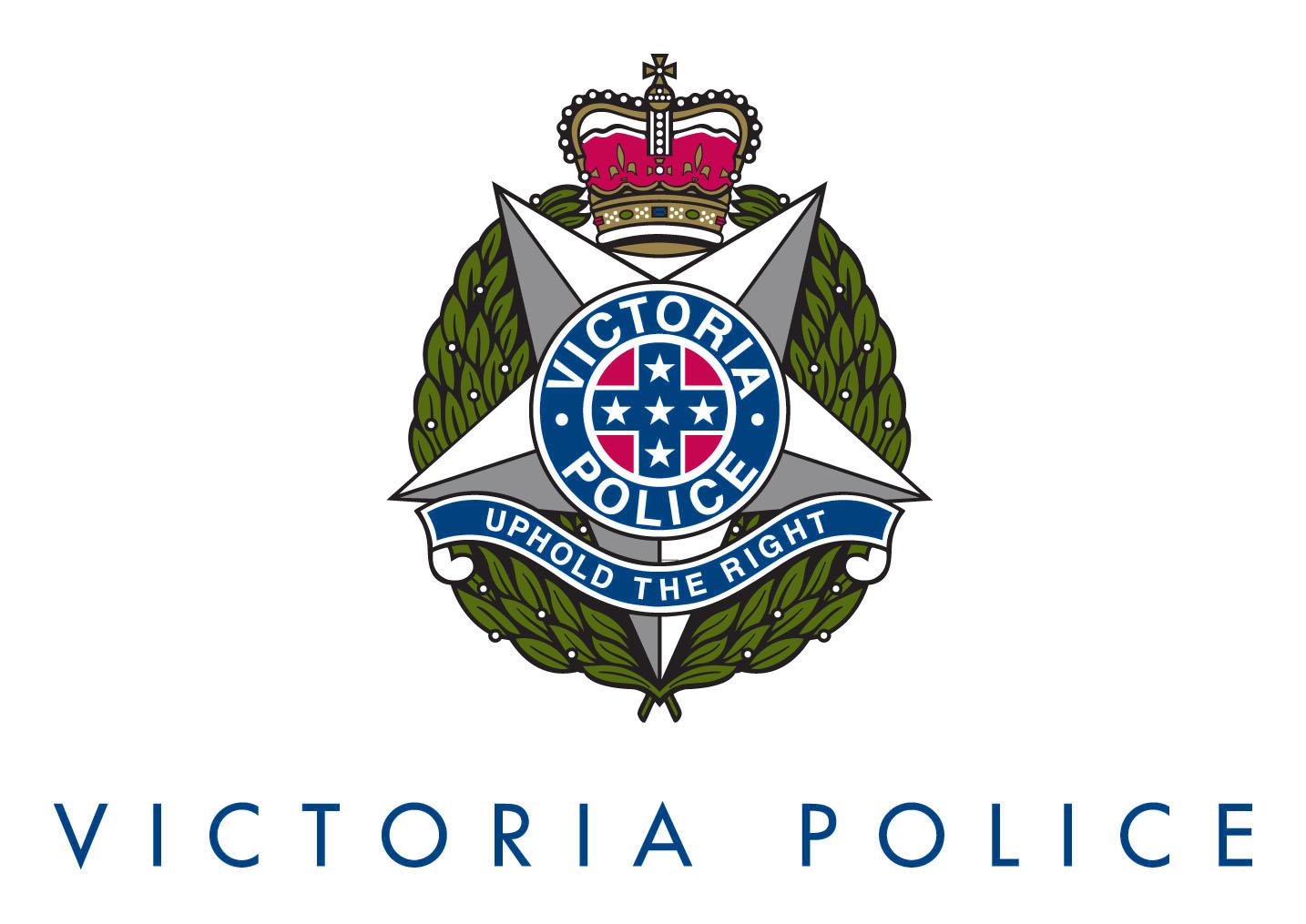 Victorian Police logo
