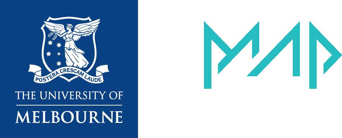 Melbourne Accelerator Program logo