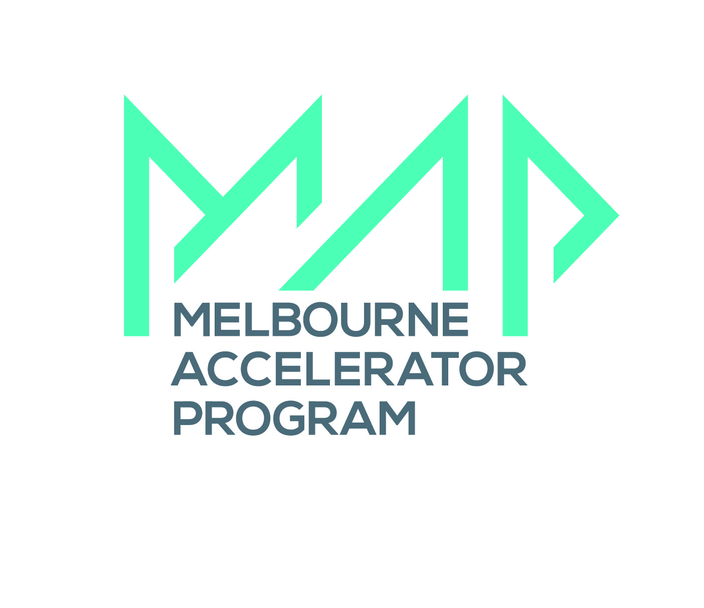 Melbourne Accelerator Program logo