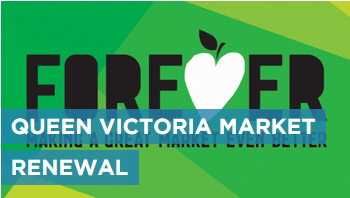 Queen Victoria Market header