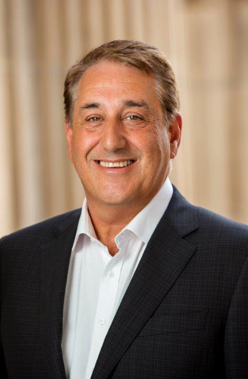 Michael Tenace Chief Financial Officer