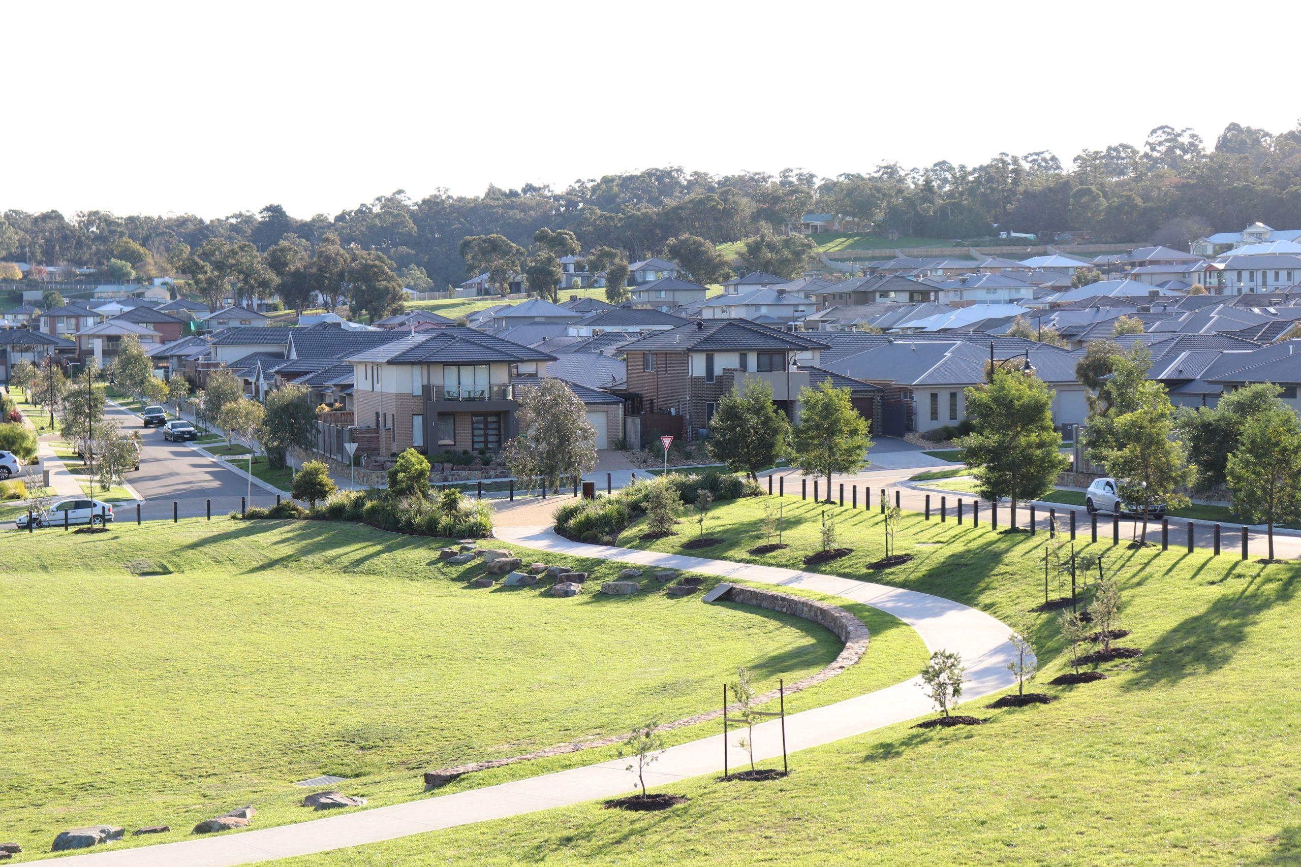 Timbertop Park