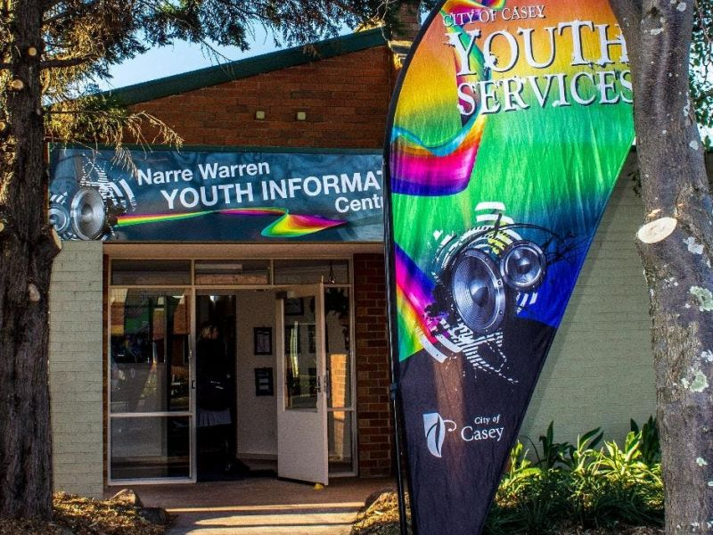 Narre Warren Youth Information Centre