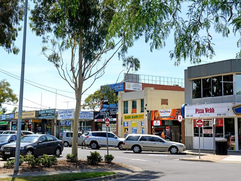Narre Warren Village