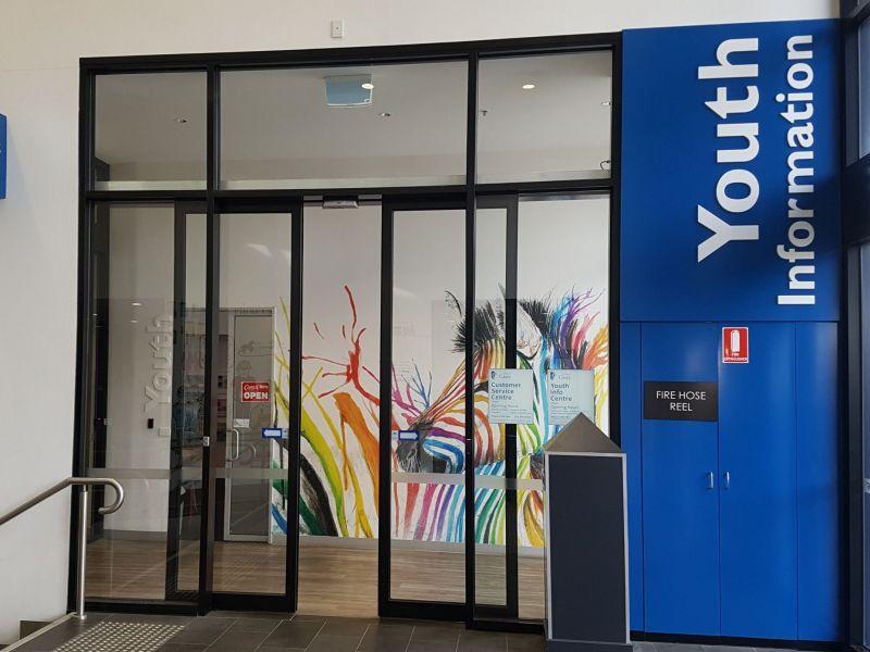 Cranbourne Youth Information Centre