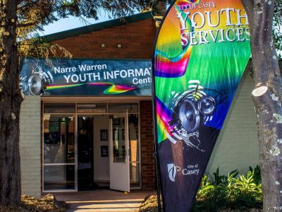 Narre Warren Youth Services 1