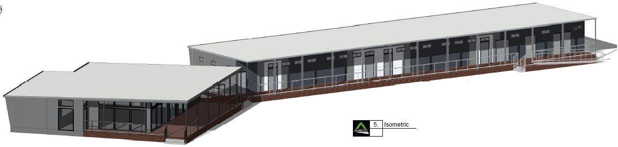 Pavilion Concept Plan
